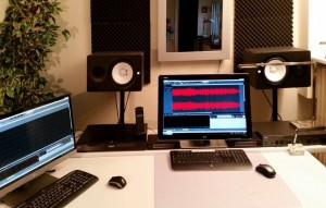 Digital-Audio-Workstation